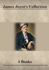 James Joyces Collection 4 Books