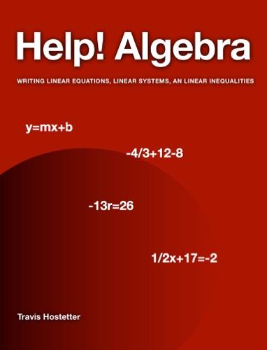 Help Algebra