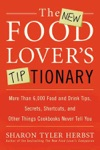 The New Food Lovers Tiptionary