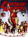 Captain Marvel Adventures 6