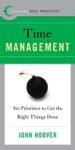 Best Practices Time Management