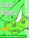 Linear Algebra Study Guide