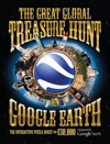 Great Global Treasure Hunt On Google Earth