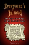 Everymans Talmud The Major Teachings Of The Rabbinic Sages