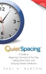 QuietSpacing - 2nd Edition - For Outlook 2010