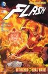 The Flash 2011-  11