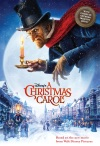 Disneys Christmas Carol A The Junior Novel
