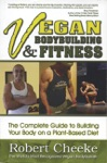Vegan Bodybuilding  Fitness