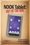 NOOK Tablet Out Of The Box