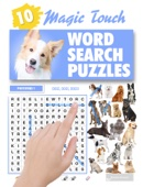 Magic Touch - Dogs Wordsearch Puzzles