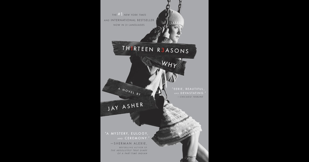 thirteen reasons why essay questions Essay on reasons why gmos are safe to consume introduction many questions have been raised about why people start using and abusing drugs and alcohol songs relating to thirteen reasons why essay.