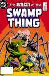 The Saga Of The Swamp Thing 1982- 19
