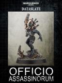 Dataslate - Officio Assassinorum (eBook Edition)