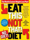 The Eat This Not That No-Diet Diet