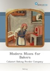Modern Mixes For Bakers
