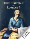 The Christian In Romans 7