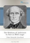 The Relation Of Inference To Fact In Mills Logic