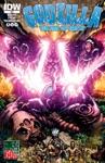 Godzilla Rulers Of Earth 18
