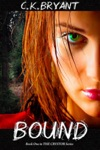 Bound The Crystor Series Book One