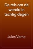 Jules Verne - De reis om de wereld in tachtig dagen artwork