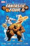 Fantastic Four By Jonathan Hickman Vol 6