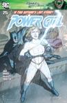 Power Girl 2009- 25
