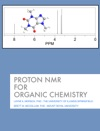 Proton NMR For Organic Chemistry