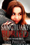 Sanctuary Buried WITSEC Town Series Book 2