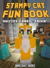 Stampy Cat Fun Book Quizzes Games  Trivia