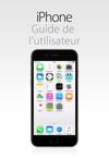 Guide De Lutilisateur De LiPhone Pour IOS84