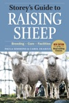 Storeys Guide To Raising Sheep 4th Edition