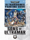 Sons Of Ultramar Ultramarines Painting Guide