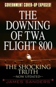 James Sanders - The Downing of TWA Flight 800 artwork
