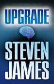 Steven James - Upgrade artwork