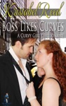 Boss Likes Curves A Curvy Girls Billionaire