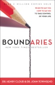 Similar eBook: Boundaries