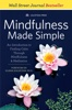 Calistoga Press - Mindfulness Made Simple: An Introduction to Finding Calm Through Mindfulness & Meditation  artwork