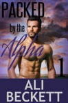 Packed By The Alpha BBW Shifter Paranormal Romance Mystery