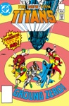 The New Teen Titans 1980- 10