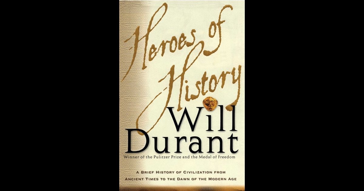 Heroes of history by will durant on ibooks - The urban treehouse the wonder in the heart of berlin ...