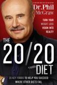 Phil McGraw - The 20/20 Diet  artwork