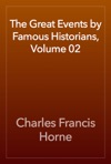 The Great Events By Famous Historians Volume 02
