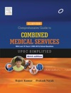 Elsevier Comprehensive Guide To Combined Medical Services UPSC - E-Book