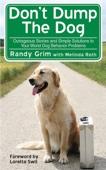 Randy Grim - Don't Dump the Dog  artwork