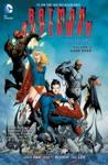 BatmanSuperman Vol 2 Game Over