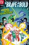Flash  Green Lantern The Brave  The Bold 1999- 2