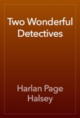Harlan Page Halsey - Two Wonderful Detectives artwork