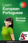 Learn European Portuguese - Survival Phrases Enhanced Version
