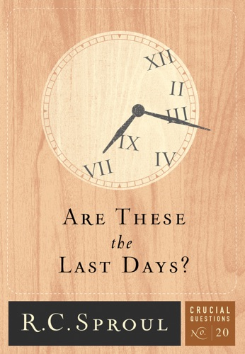 Are These the Last Days