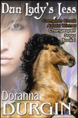 Doranna Durgin - Dun Lady's Jess  artwork